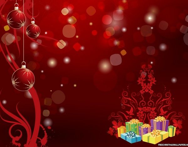 Christmas Gifts Season