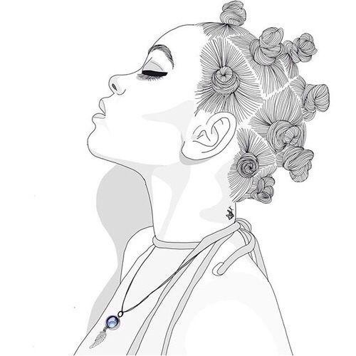 Line Drawing Tumblr Girl : Besten outlines bilder auf pinterest mädchen zeichnen