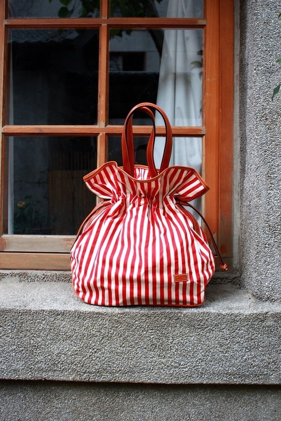 such a cute bag!