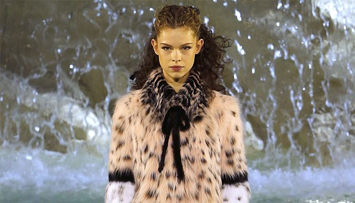 Зима в стиле Luxury: 14 самых дорогих шуб 2016-2017