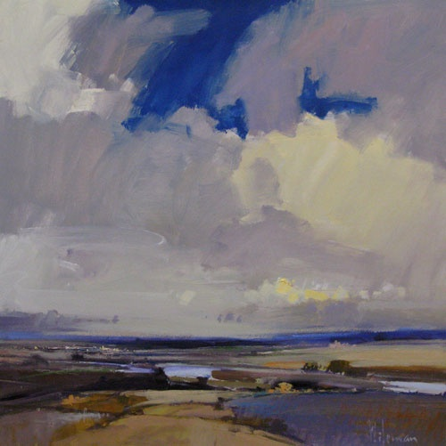 And-the-River-Runs-Through    Peter Wileman