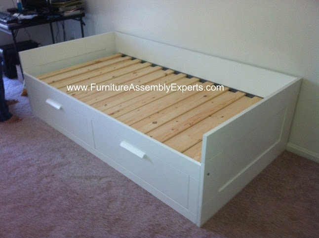 Ikea Daybed Assembled In Baltimore Md By Furniture