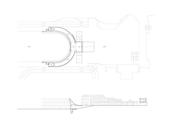 Dramatisches Weises Interieur Design Beeinflusst Escher. die ...