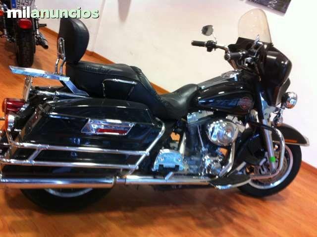 MIL ANUNCIOS.COM - Harley Davidson Electra. Motos de carretera de ocasion harley davidson electra: Aprilia, BMW, Gagiva, Dervi, Honda, Yamaha, Kawasaki, Suzuki.