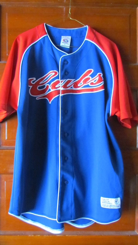 vintage jersey mlb