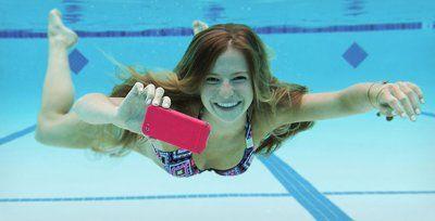 Incipio Atlas Waterproof iPhone 5 Case