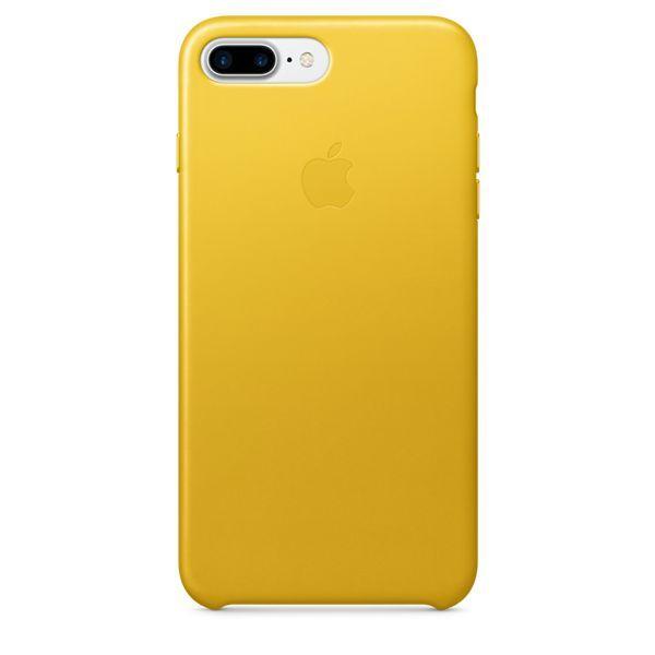 Capa de couro para iPhone 7 Plus - Girassol Compre na Apple Store em oferta por R$ 341.10.. Por apenas 341.10