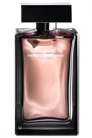 Narciso Rodriguez for Her Musc Eau de Parfum Intense Narciso Rodriguez for women -Mmmmm, I'm at home with it . It'sinviting and sweet <3