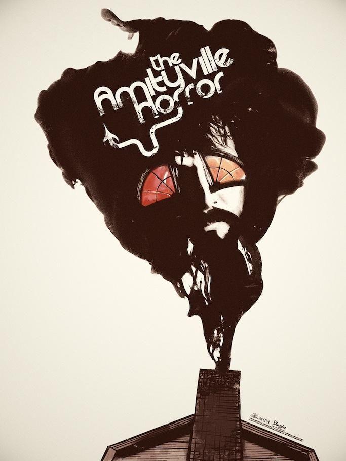 The Amityville horror (1979) - Stuart Rosenberg