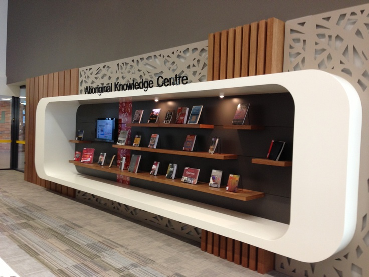 Katoomba Library