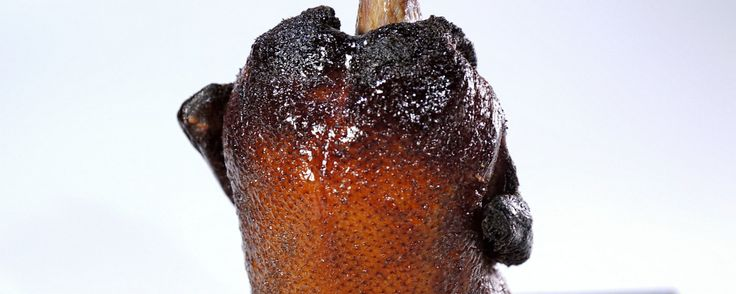 Make this famous duck from Beijing at home!