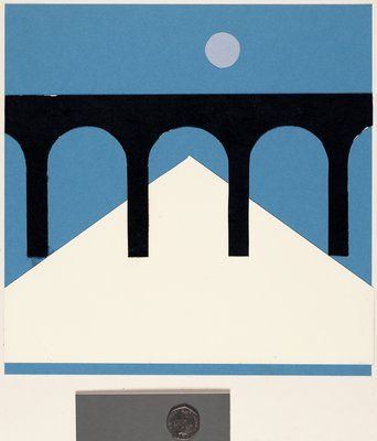 TomEckersley,Viaductcollage,blue