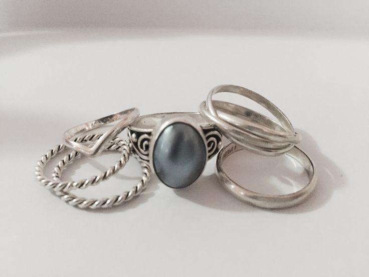 I love jewelry, it tells the most beautiful stories