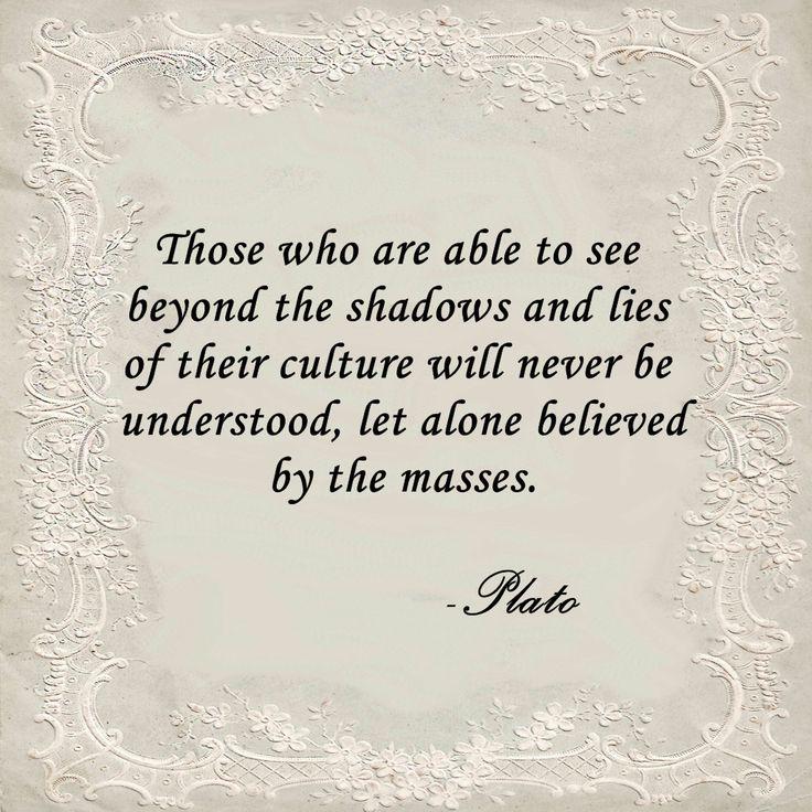 Plato Quote: The 25+ Best Plato Quotes Ideas On Pinterest