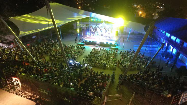 XV Festival Música del Mundo