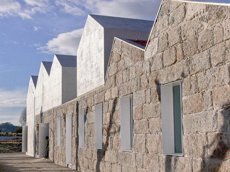 Laboratory of landscape, Guimaraes, 2012 - CANNATÀ