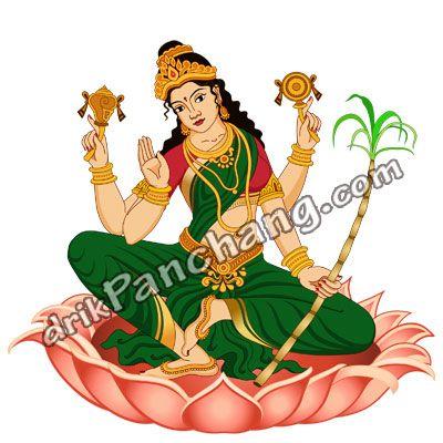 goddess gauri | ... Goddess Gauri. Shravana month is also known as Sawan month in North