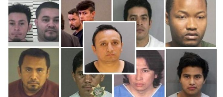 Reports of violent crimes by illegal aliens continue to skyrocket