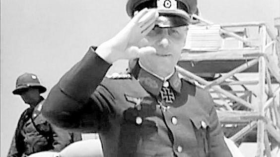 Ervin Rommel