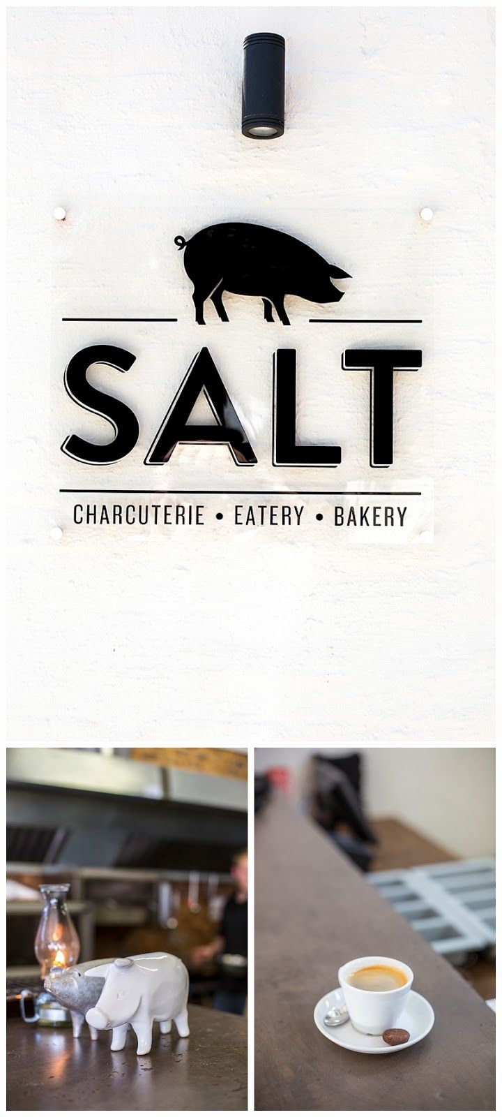 SALT: Charcuterie, Eatery, Bakery in Pretoria