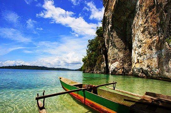 Ambon! Surganya Travel Liburan Di Timur Indonesia Tercinta