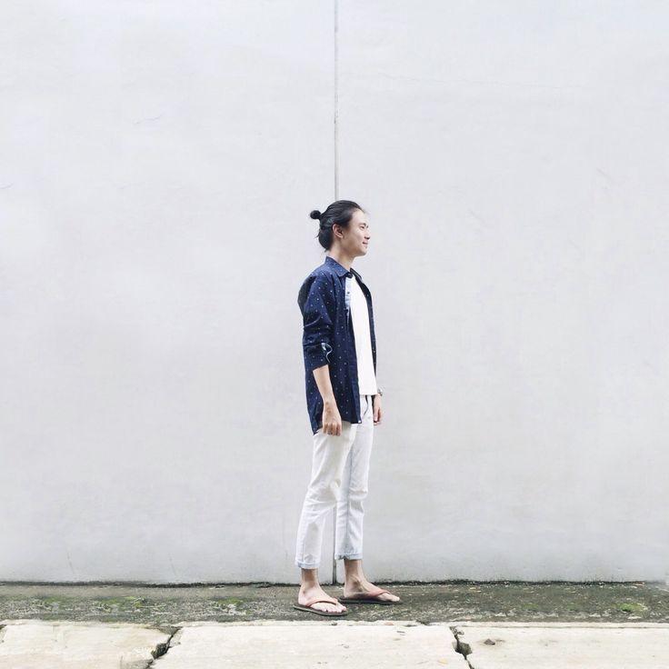 Albert is opgenomen in onze blogpost over mannelijke pinners op Pinterest. Hij maakt prachtige boarden Albert Wijaya (88.815 volgers) uit Indonesië heeft aandacht besteed aan de grootste foto in zijn boards. Deze zijn veelal in zwart-wit. Opmerkelijk is zijn Groom board met kapsels en baarden. Albert houdt van lifestyle en reizen. Dat zie je hier terug, maar ook in zijn blog, Palming Bebbles  http://trendbubbles.nl/mannelijke-pinterest-gebruikers-onder-de-loep/  #mannen #pinterest #mannelijk