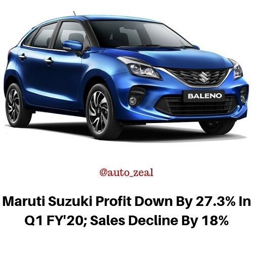News Marutisuzuki Loosing The Game Follow Auto Zeal For More Updates Nexa Baleno Brezza Tatamotorsindia Ford Auto Jeep Gladiator Car Review