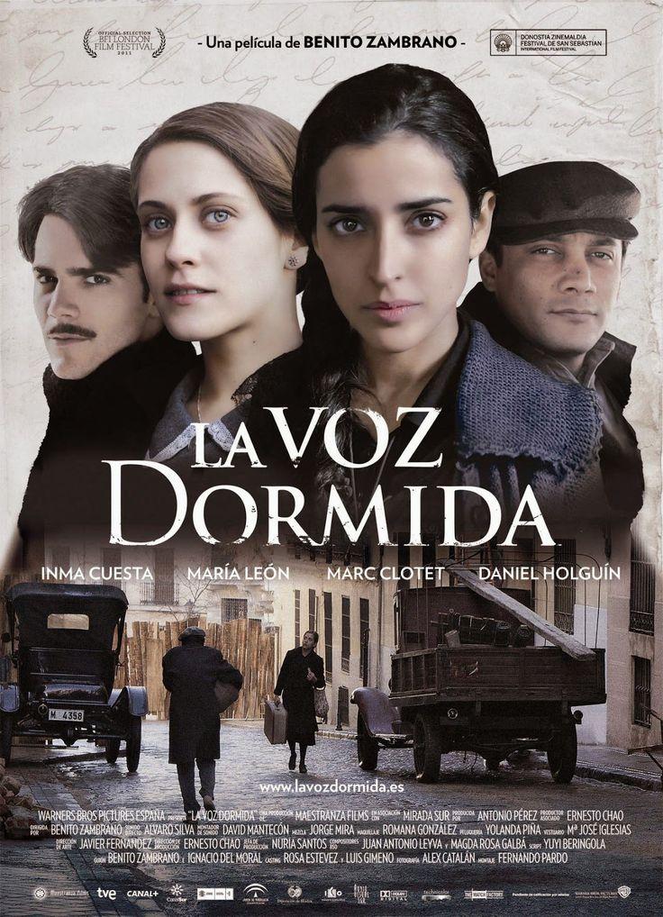 La voz dormida (2011), Benito Zambrano.