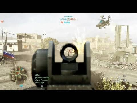Battlefield: Bad Company 2 - Battlefield Moments -