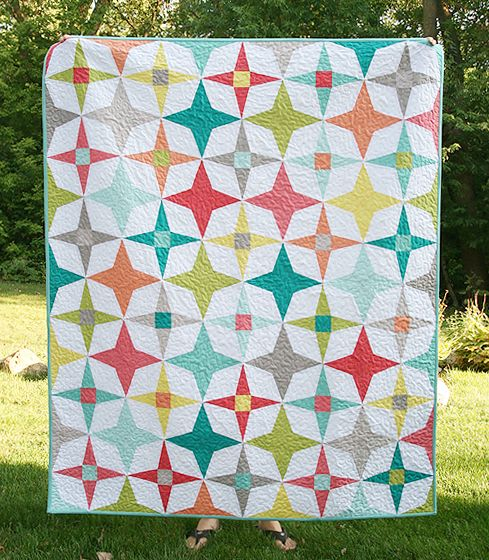 """Twilight Quilt 