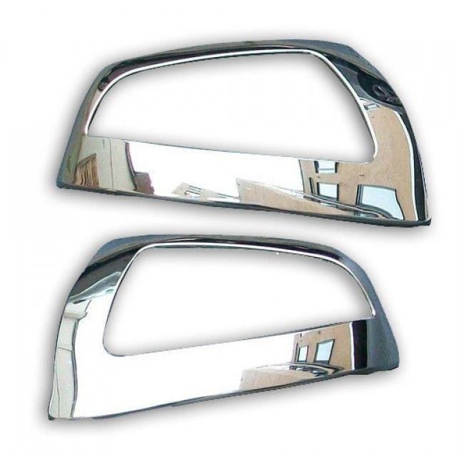 Mercedes C-class W204 Saloon Chrome Door Wing Mirror Cover