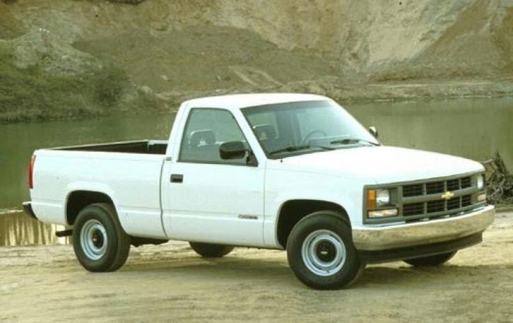 1000+ ideas about 1995 Chevy Silverado on Pinterest | 1987 chevy silverado, Chevy silverado