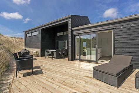 Maison de vacances 1329505, Henne Strand   – Urlaub