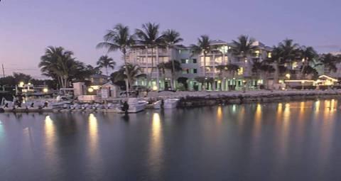 Pelican Cove Resort, Islamorada, Florida