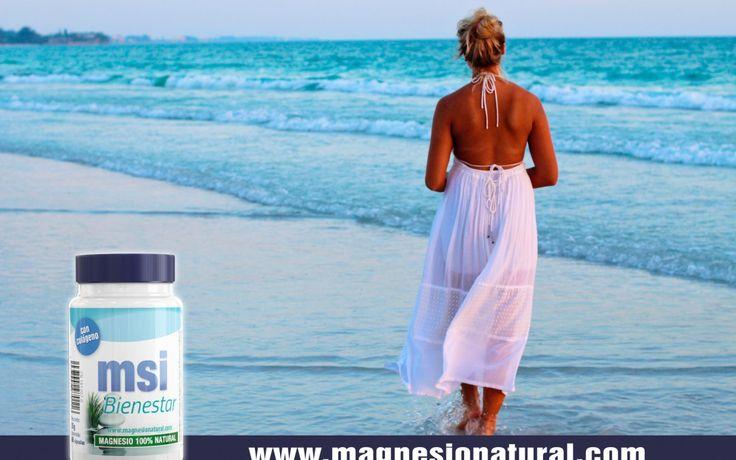Siete razones para tomar magnesio natural cada día Jun 2, 2017 | Magnesio Natural, MSI Bienestar Magnesio Natural, MSI Bienestar Magnesio Natural con Colágeno Siete razones para tomar magnesio natural cada día Los alimentos, especialmente las frutas y las verduras, siguen siendo el principal aporte de vitaminas y minerales de nuestro organismo. El magnesio es un mineral que se encuentra en una gran variedad de alimentos, pero actualmente existen una multitud de factores que pueden afectar…