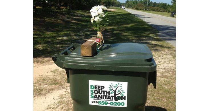 Garbage Can Design Deep South Sanitation (DSS) was founded in 2011 with one truck and 20 customers in our neighborhood. We saw a need for good old fashioned waste collection service in our hometown and set out to fill it. Based in Lowndes County, Georgia, DSS provides pick-up and recycling drop-off services to both businesses …