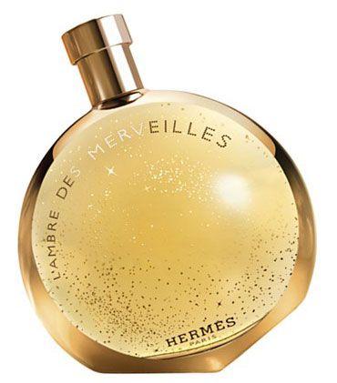 L'Ambre des Merveilles Hermes perfume - a new fragrance for women and men 2012