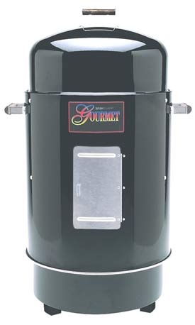 Gourmet Charcoal Brinkmann Smoker & Grill Retail: $129.99 - Home Garden and Patio Furniture, Decor and Accents