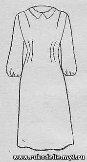 18)Построение чертежей выкроек, раскрой и пошив женской одежды