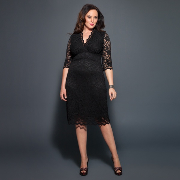 kiyonna clothing women s plus size dress collections