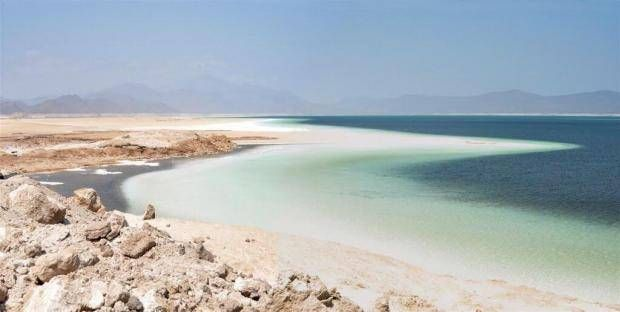 Djibouti: The African country sure to dominate 2018 travel agendas   I say Djibouti. You say  bless you? A tiny east African nation Djibouti is one of Lonely Planets top places to visit in 2018. Never heard of it? Dont worry theyre used to it here. Curled like a C around the Gulf of Tadjoura between Ethiopia Eritrea and Somalia Djibouti has been both an Arabic and a French colony (its a prime trading spot between the Middle East and Africa) but was granted independence 40 years ago…