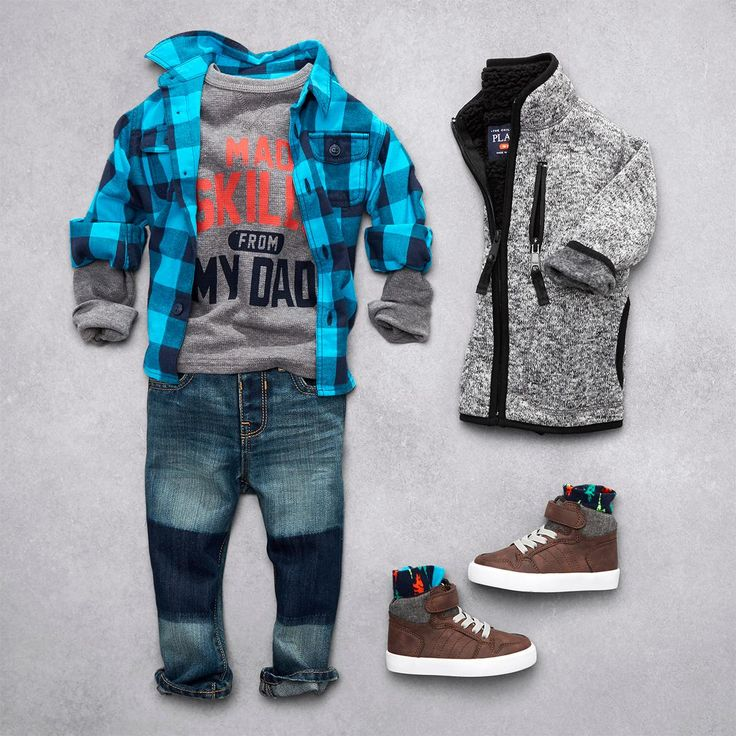 """""""Mad skills from my dad"""" 