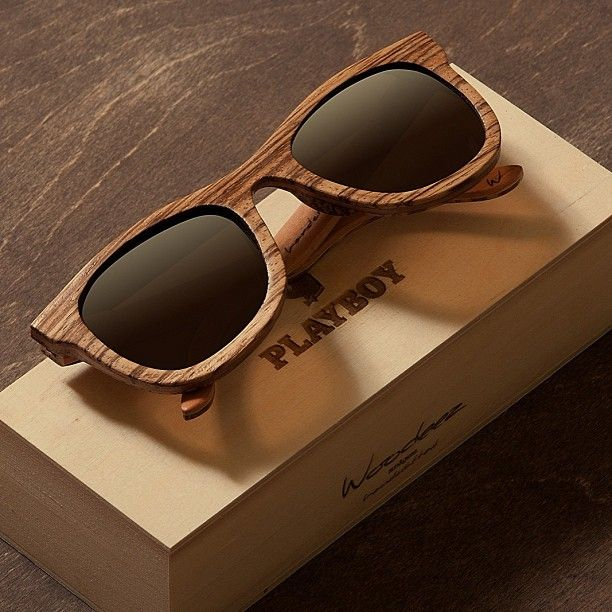 woodeez, wooden, sunglasses, wood, playboy