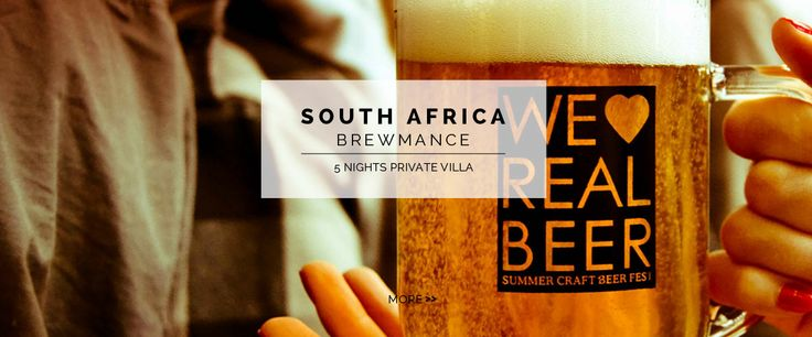 South Africa, 5 Nights Private Villa