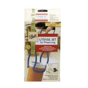 Ball Utensil Set for Preserving and Canning - 4 Piece --- http://www.pinterest.com.tocool.in/479