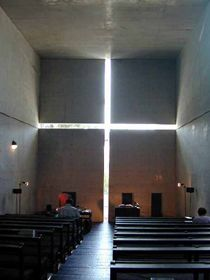 Church of Light by Tadao Ando  another masterpiece