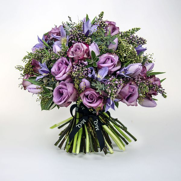 Beautiful Valentine's Day bouquets by McQueens | Flowerona