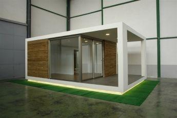 El material del futuro que sustituirá al ladrillo http://www.comunicae.es/nota/el-material-del-futuro-que-sustituira-al-ladrillo-1114568/