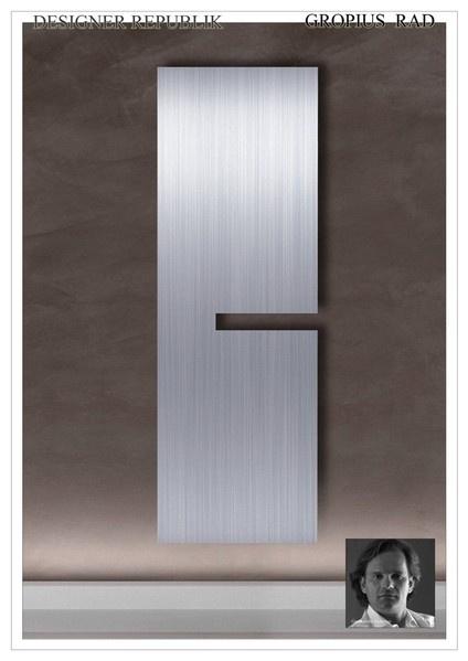 gropius radiator
