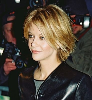 Modified Wedge Haircut | Famous Short Hairstyles in 2013 - Celebrities with short hairstyles ...